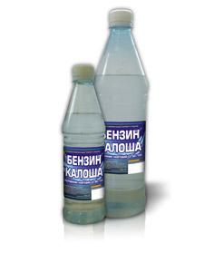 Бензин Галоша (нефрас С2 80/120) Uni