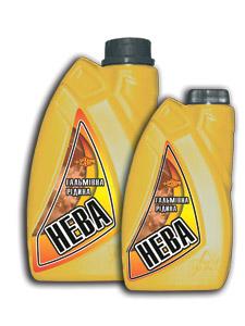 Тормозная жидкость НЕВА (DOT-3)
