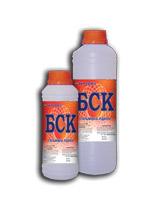 Тормозная жидкость БСК