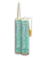 Силиконовый герметик SILICONE ProXY SANITARY